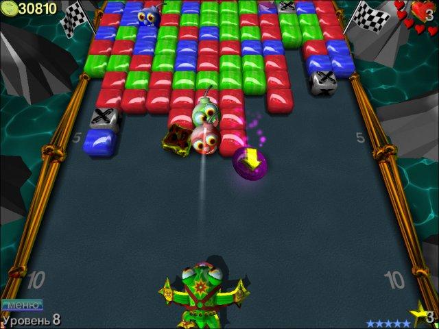 Скачать игры про лягушку на компьютер