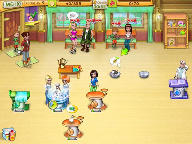 Скриншот 3 про шоу домашних животных