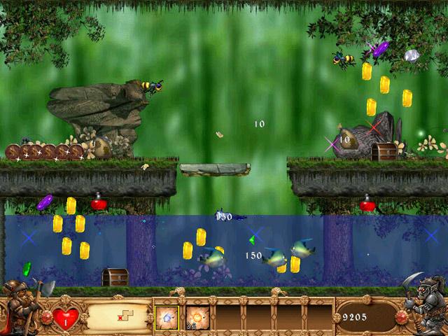 скачать бесплатно мини игры для пк бегалки: