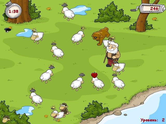 Скачать игру на компьютер свен властелин овец