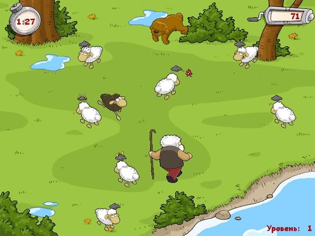 Скачать о игру свен властелин овец на компьютер