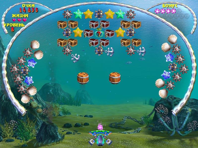 скачать игру аквабол бесплатно полную версию на компьютер - фото 3