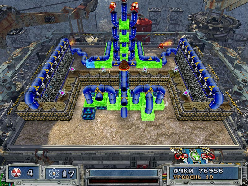 Игры на компьютер скачать бесплатно ядерный шар