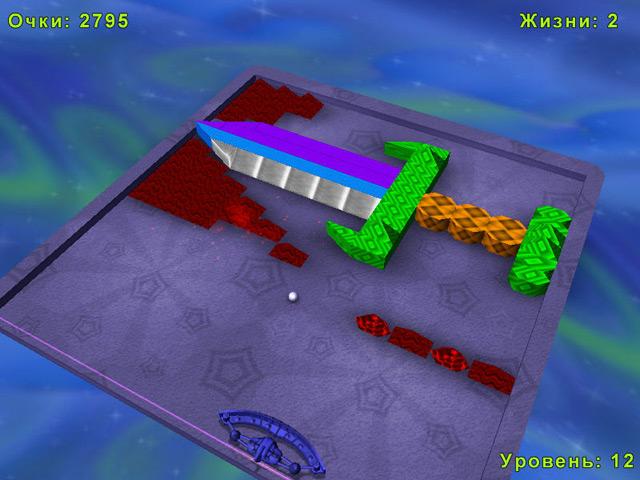 Разбить кирпичи игра скачать для компьютера